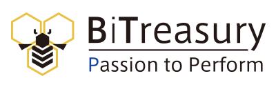 株式会社BiTreasury