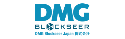 DMG Blockseer Japan 株式会社