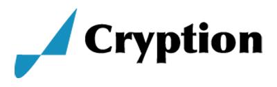 株式会社Cryption